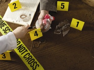 Preserving a Crime Scene in 360 Degrees | Forensics for Writers